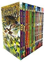 Spirit Animals 13 Books Box Set Series 1 & 2 Collection 0702302198 Book Cover