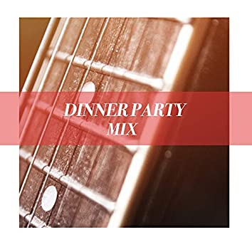 New Age Carnival Dinner Party Mix