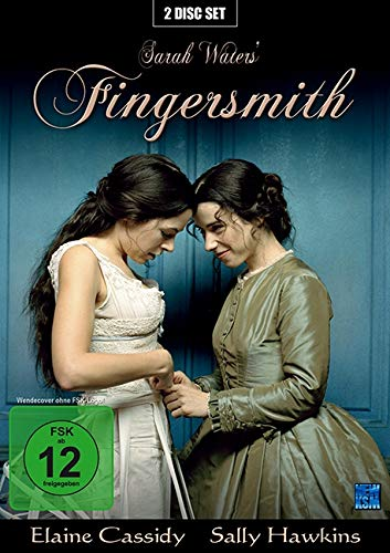 Sarah Waters' Fingersmith [2 DVDs]