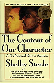 Paperback The Content of Our Character: A New Vision of Race In America Book