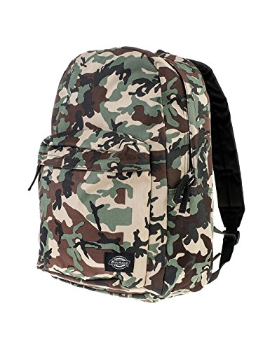 Dickies Indianapolis Rucksack Camouflage