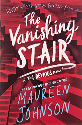 The Vanishing Stair (Truly Devious, 2, Band 2)