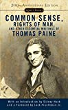 Common Sense, the Rights of Man and Other Essential Writings of ThomasPaine (Signet Classics)