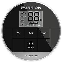 Furrion Chill Single Zone Thermostat - FACW12SA-BL