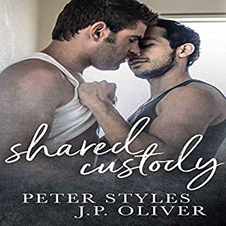 Shared Custody: A Friends to Lovers Gay Romance                   By:                                                                                                                                 Peter Styles,                                                                                        J.P. Oliver                               Narrated by:                                                                                                                                 Ken Solin                      Length: 5 hrs and 56 mins     Not rated yet     Overall 0.0