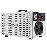 household items Máquina portátil de purificación y desodorización, Equipo de purificación de Aire, Purificador de Aire de Alta eficiencia