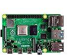 ラズベリーパイ 4 コンピューターモデルB 8GB Raspberry Pi 4 ラズパイ 4 TELEC認定取得済み