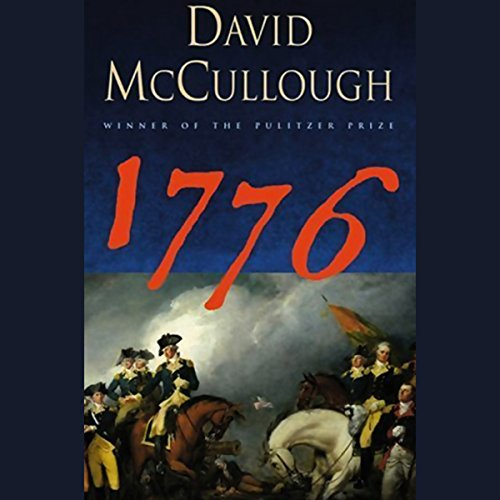 1776  By  cover art