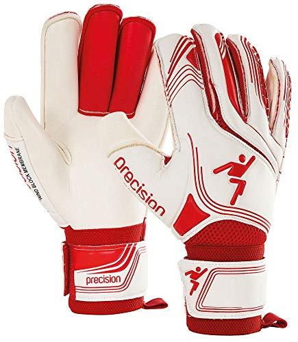 Precision GK Premier Rollfinger Finger Protection Torwarthandschuhe