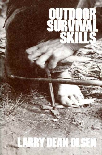 Outdoor Survival Skills (4th Edition)