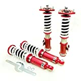 Godspeed MSS0200 made for Nissan 240SX (S13) 1989-94 MonoSS Coilovers Suspension Lowering Kit