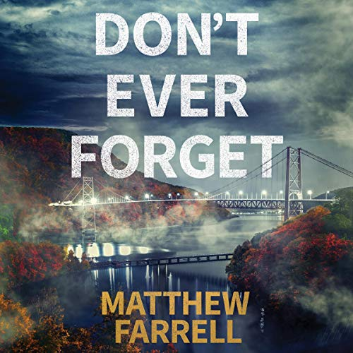 Don't Ever Forget  By  cover art