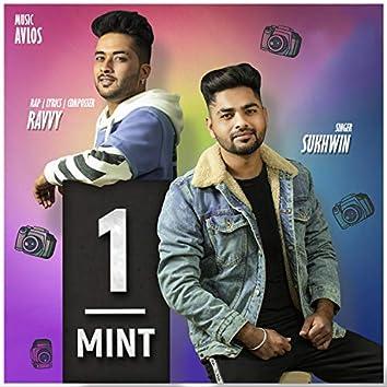 1 Mint (feat. Ravvy)