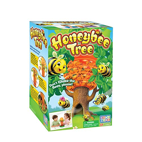 Game Zone Honey Bee Tree Game – Please...