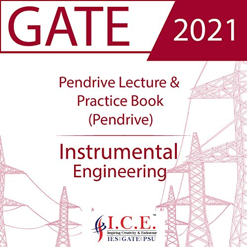 GATE Instrumentation Engineering By ICE GATE