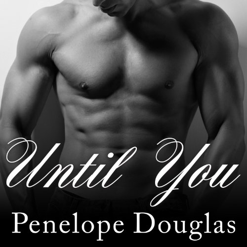 Until You audiobook cover art