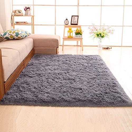 Vintage Luxus Designer Teppich weiß-farbig in diversen Maßen
