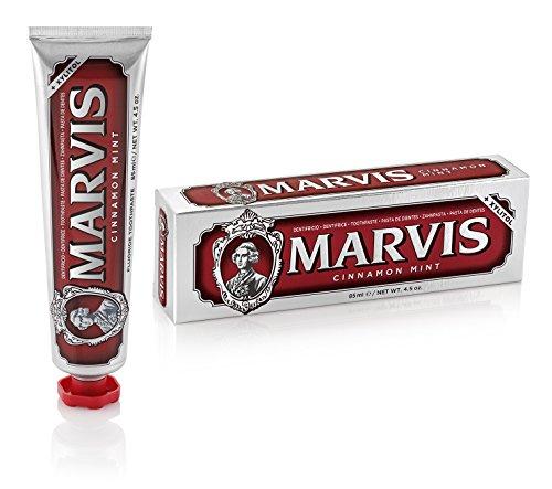 MARVIS® Cinnamon Mint 85 ml I Tandpasta