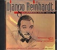 Djangology by Django Reinhardt