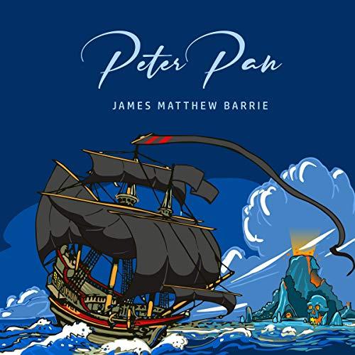 Peter Pan cover art