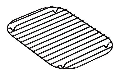 『パール金属 ラクッキング 角型 グリルパン 25×17cm用アミ HB-1610』の1枚目の画像