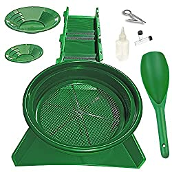 Best Gold Panning Kits 2