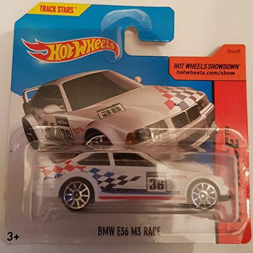 2014 Hot Wheels Hw Race - BMW E36 M3 by Hot Wheels