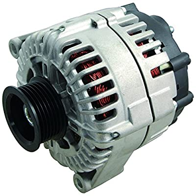 Premier Gear PG-11145 Professional Grade New Alternator