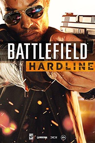 GB Eye Battlefield Hardline, Maxi Poster, mehrfarbig