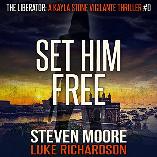 Bargain Audio Book - Set Him Free