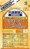小林製薬 栄養補助食品 マルチビタミン・ミネラル+コエンザイムQ10 120粒入