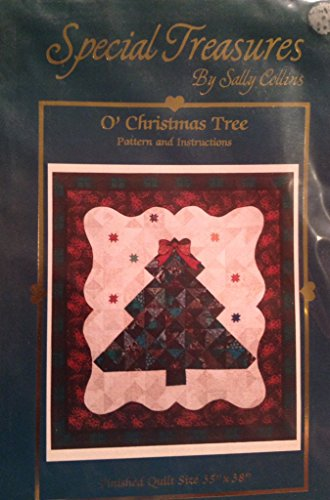 Poinsettia Quilt Pattern - A Pattern for All Seasons