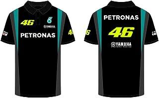 Valentino Rossi Petronas 46 Yamaha Polo, Hombre