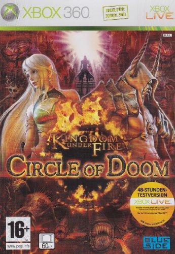 Desconocido Kingdom Under Fire - Circle of Doom