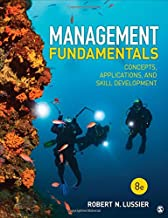 Best management fundamentals 7th edition Reviews