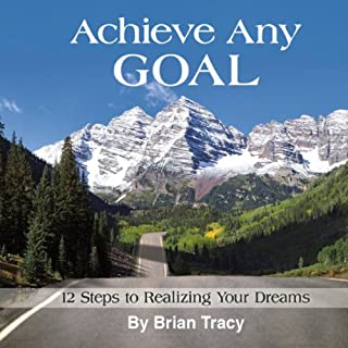 Achieve Any Goal cover art