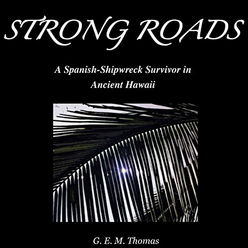 Strong Roads cover art