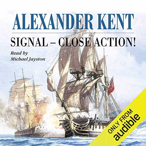 Signal, Close, Action! cover art