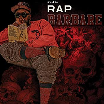 Rap barbare