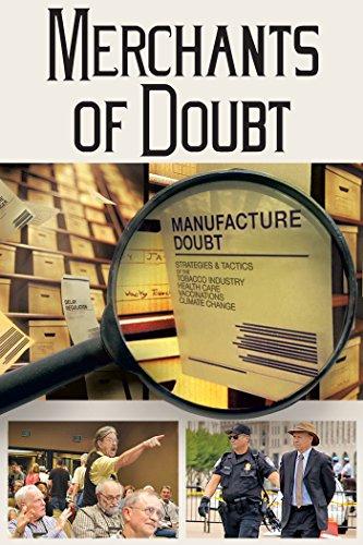 Merchants of Doubt [OV/OmU]