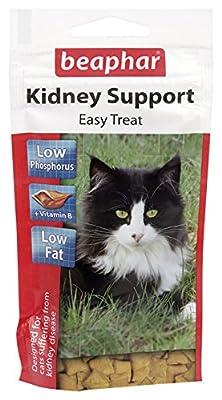 Beaphar Cat Easy Treat Kidney Support 35g (Pack of 6)