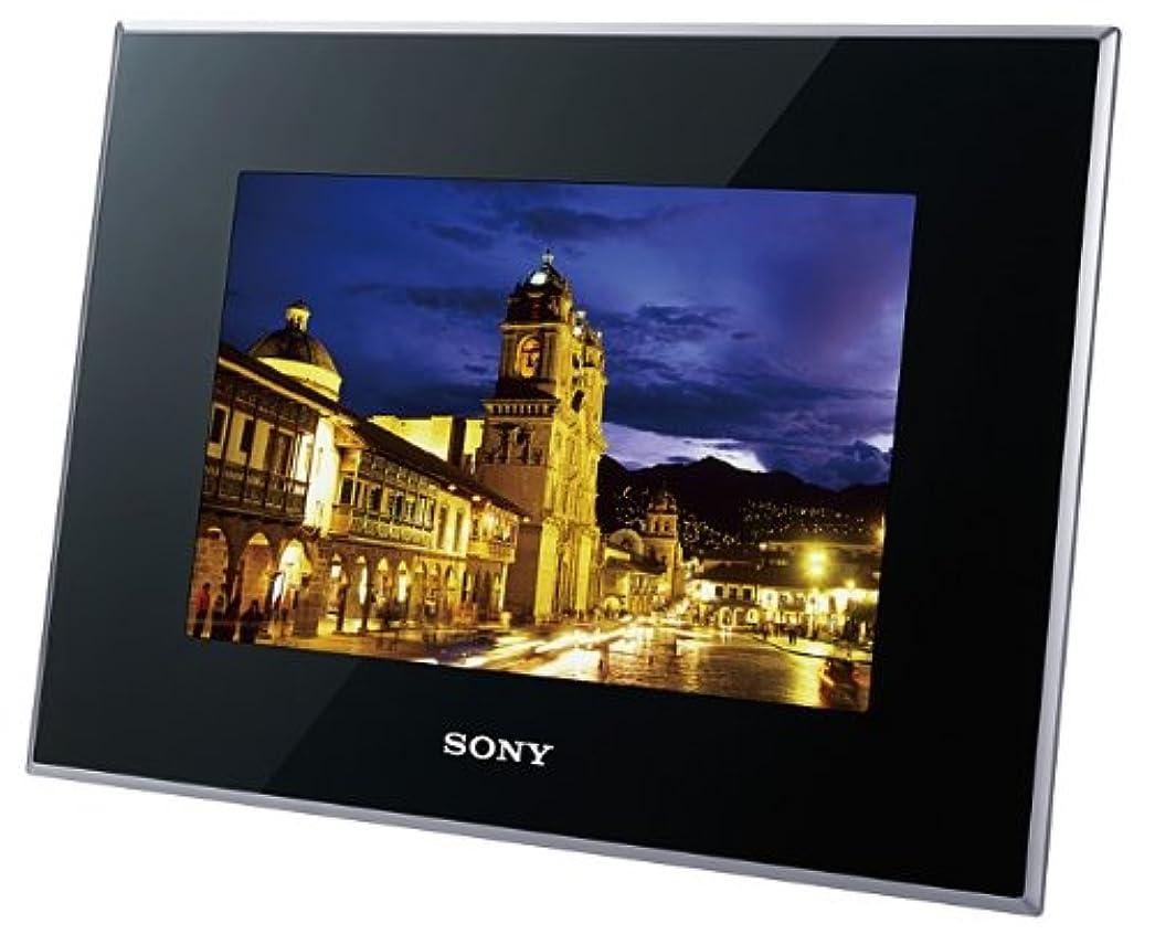 要求する内なる大胆ソニー SONY デジタルフォトフレーム S-Frame X75 7.0型 内蔵メモリー2GB ブラック DPF-X75/B