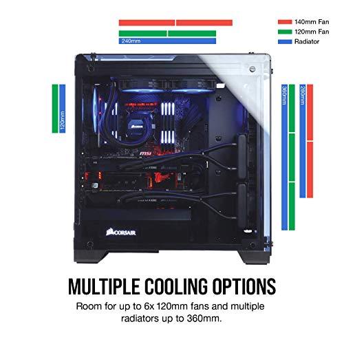 Build My PC, PC Builder, Corsair CC-9011098-WW