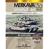 デザートイーグルパブリシング IDF メルカバMk.4/4M パート4 模型用資料本 No.30