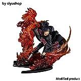 Uchiha Itachi -Susanoo- Kizuna Relation Naruto Statue - High 21CM