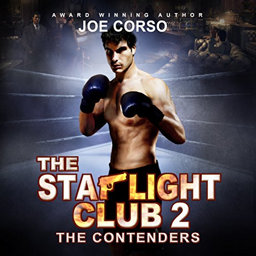 The Starlight Club ll audiobook cover art