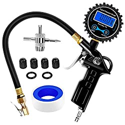 Nilight 50026R Compressor Accessories