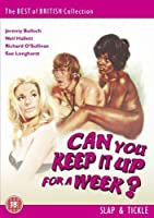 Can You Keep It Up for a Week? [DVD] [Import]