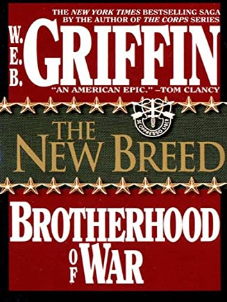 The New Breed (Brotherhood of War Book 7)