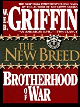 The New Breed (Brotherhood of War Book 7)